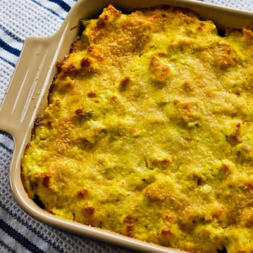 ... Chicken, Broccoli, and Quinoa Casserole with Creamy Curry Sauce