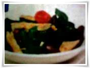 Cah Kacang Merah