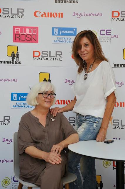 ENTREFOTOS 2013, Feria de fotografía, Fotografía de autor, Madrid, Casa del Reloj, Fotógrafos españoles, Blog de Arte, Voa-Gallery, Rita Castellote, Yvonne Brochard,