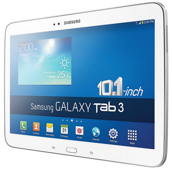 how to update samsung galaxy tab