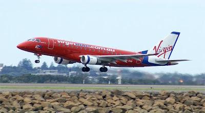 Cheap flights to New Zealand Virgin