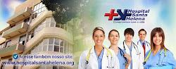 HOSPITAL SANTANA HELENA DE JEQUIÉ ENTRE OS MELHORES DA BAHIA