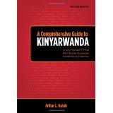 A Comprehensive Guide to Kinyarwanda