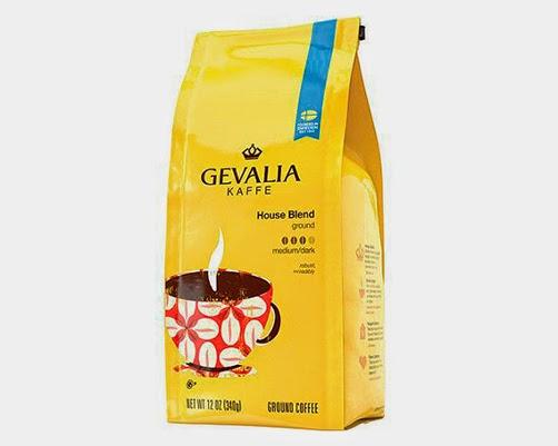 Amostra Grátis - Café Gevalia Ground