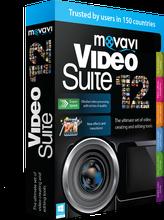Movavi Video Suite 12.0.1 + Crack Software Free Download ...