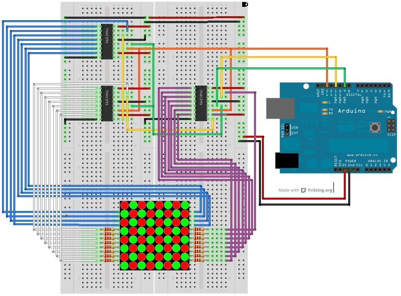 How to Build a Proximity Detector Circuit