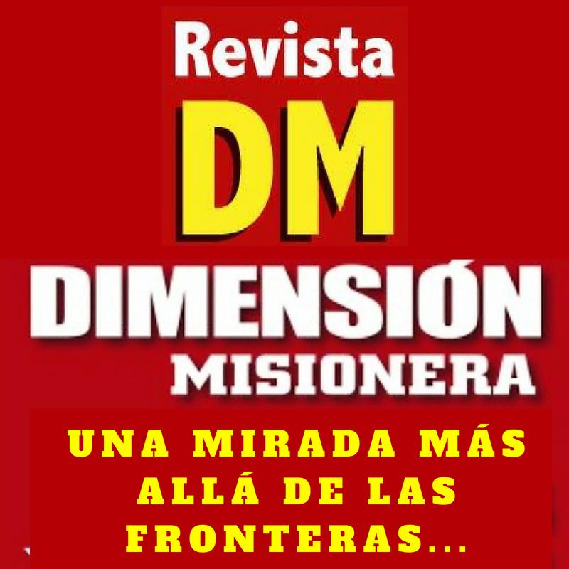 Dimensión Misionera