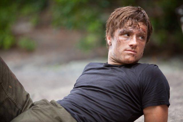 Josh Hutcherson 2012