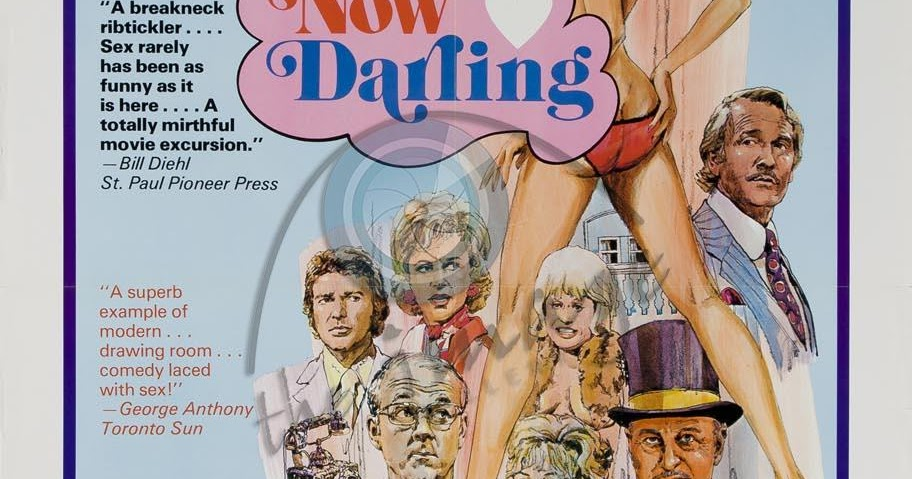 not now darling movie