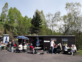 Hutzenstub´l Bahnhof Jöhstadt