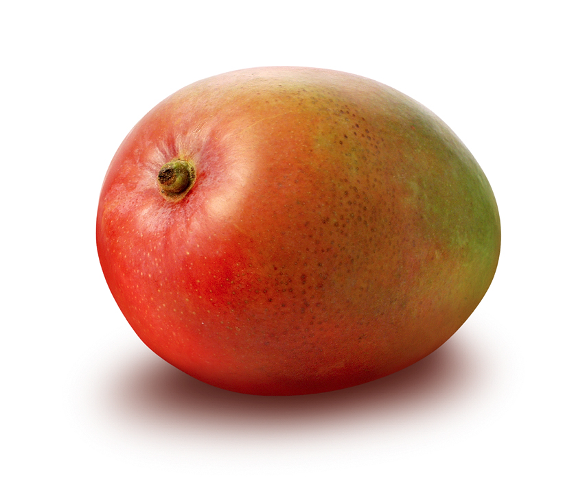 Mangoes Around the World