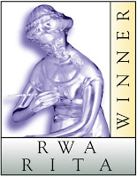 Romance Writers of America - 2012 RITA Awards