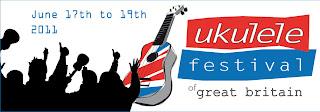 ukulele festival great britain