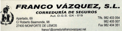 Seguros Franco Vázquez