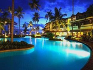 Phuket Marriott Resort Spa Merlin Beach Agoda