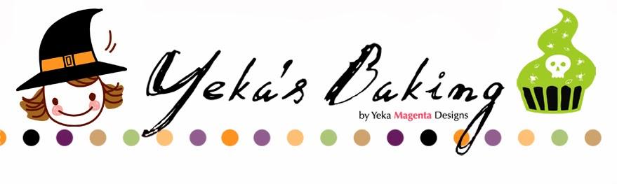 Yeka's Baking