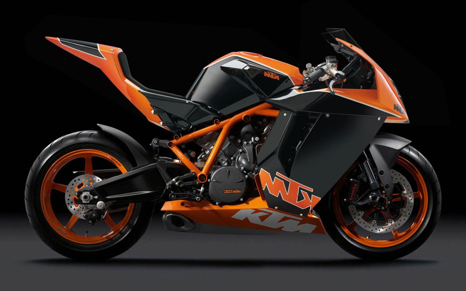 wallpapers ktm rc8 - photo #3