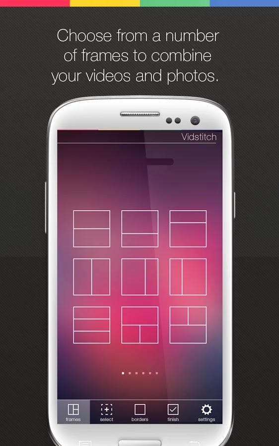 Vidstitch Pro - Video Collage v1.6.4