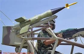 علوم عسكريه :: صاروخ ساغر مدمر دبابات الميركافا
