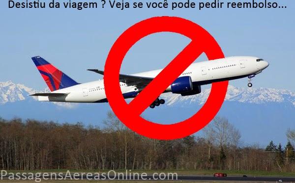 cancelamento passagem-aerea-reembolso-tam-azul-gol