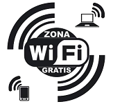 Internet WiFi Grátis