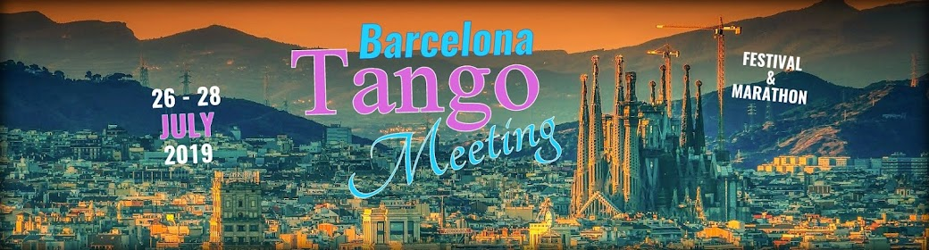 Barcelona Tango Meeting - Festival & Marathon