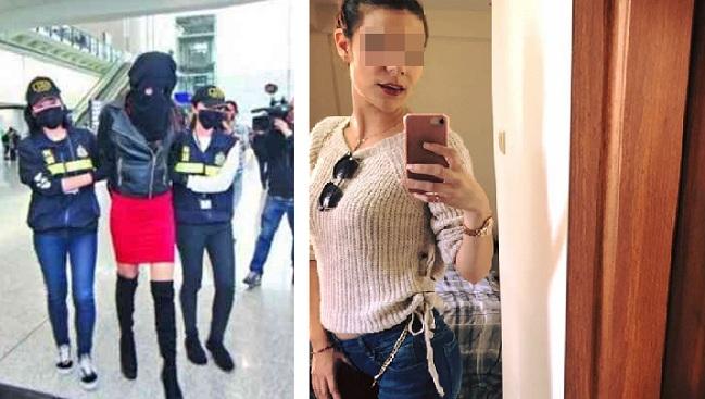 Οι γονείς της 19χρονης νόμιζαν ότι ήταν στην Καλαμάτα και την είδαν στο Χονγκ Κονγκ