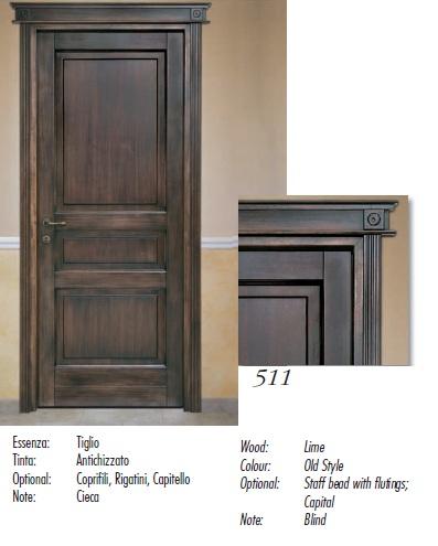 Made of wood puertas de interior serie all wood 2 parte for Lo ultimo en puertas de interior