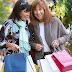 Vill du leva längre? Shoppa ofta!