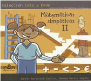 MATEMÁTICAS SIMPÁTICAS II