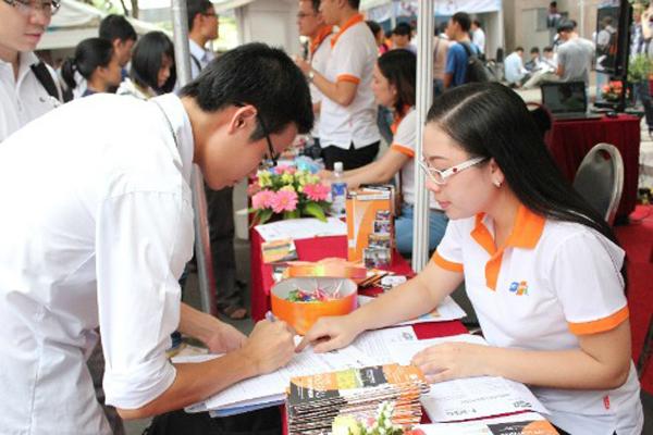 FPT Telecom Tuyển Dụng Sinh Viên Đà Nẵng