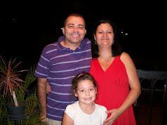 FAMILIA PEDRO E GISELE