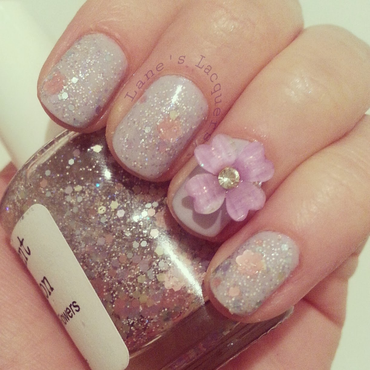 saturday-swatch-different-dimension-yours-mine-and-flowers-nails