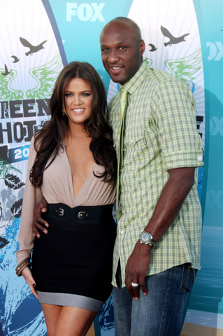 Khloe Kardashian Will Go WHEREVER Lamar Gets Traded….Happily!