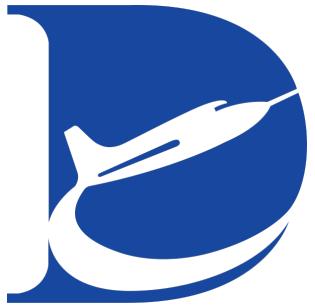 NASA Dryden logo
