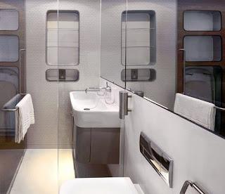 Hotel Terbang Pertama di Dunia