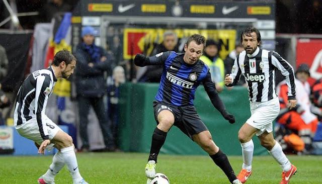 Ver partido Inter vs Juventus en vivo