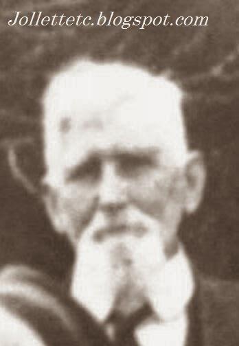 John Wesley Jollett 1832-1916  http://jollettetc.blogspot.com