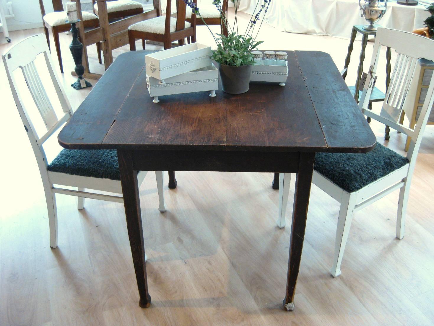 Montebello Möbler: Nytt gammalt bord!