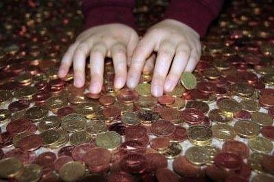 El Ladrón de Céntimos de Christophe Paul [Reseña]