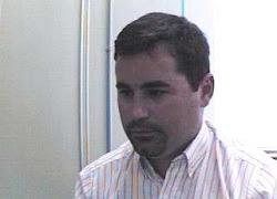Mestre Gilberto Casagrande Sant´anna - Administração Finaceira e Orçamentária