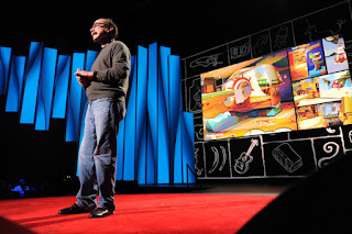 David Kelley - Design Thinking e IDEO - TED Talks