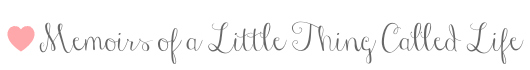 Memoirs of a little thing called life | Fashion and lifestyle blog, Leeds, UK
