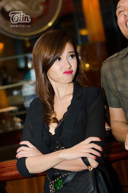 Hot girl Midu 48 Bộ ảnh nhất đẹp nhất của hotgirl Midu (Đặng Thị Mỹ Dung)