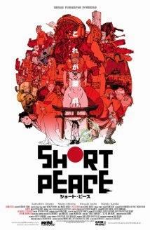 Short Peace – Legendado