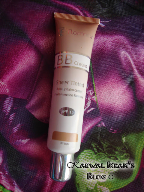 Flormar BB Cream- Review And Swatches