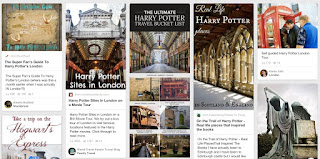 london pinterest harry potter hogwarts