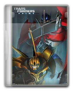 Transformers Prime   2 ª Temporada