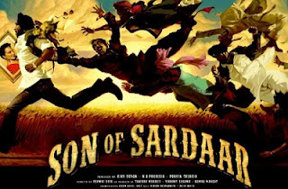 Song Of Sardar All Songs Lyrics 2012