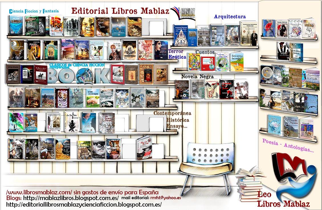 LIBROS MABLAZ, Introducción a las obras
